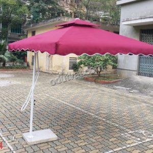 Ô Lệch Tâm Vuông 2,5m TO 014-8 Nan
