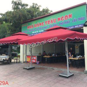 Ô Lệch Tâm Vuông 3m Mã TO 029