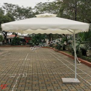 Thuê Ô lệch tâm vuông TO 015 2,5×2,5m