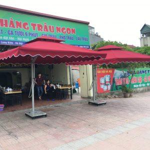 Ô Lệch Tâm Vuông 3x3m Mã TO 029