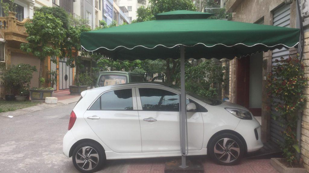 Tư vấn mua ô che nắng ô tô đảm bảo chất lượng